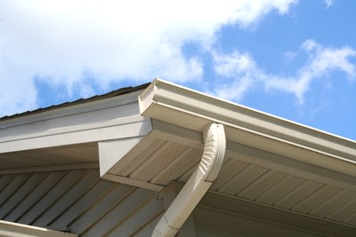 Gutter Installation in Nahant Massachusetts