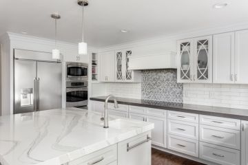 Kitchen Remodeling in Reading by Winter Hill General Contractor Inc