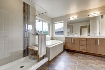 Winter Hill General Contractor Inc Bathroom Remodeling in Brookline, Massachusetts