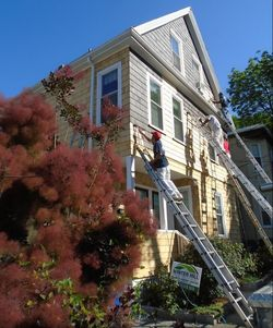 Painting Services in Danvers by Winter Hill General Contractor Inc